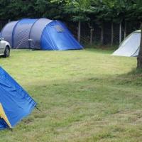 Masuren Camping