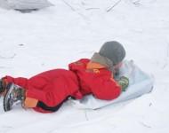 Zima na Mazurach