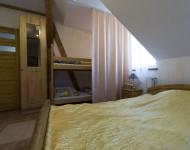 Pokój Rodzinny 4