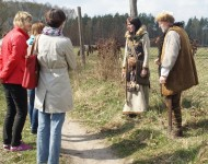 Śladami Prusów i Wikingów