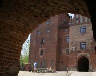 Zamek w Nidzicy i Wioska Garncarska