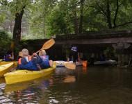 Spływ - Rzeka Pasłęka