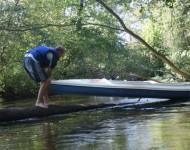 Spływ - Rzeka Wel