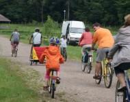 Wypożyczalnia - kajaki, rowery, sprzęt turystyczny